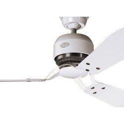 Ventilador de techo 132 cm.blanco HUNTER industrial