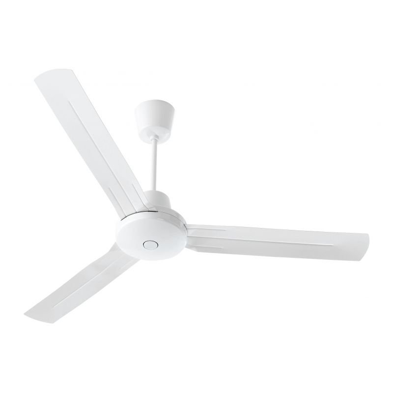 Ventilador de techo, TDA 1600 I, 160 Cm, diseñado para ambientes húmedos y mojados, Casafan