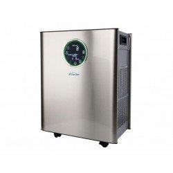 Purificador de aire, Fresh air 250, con doble filtro HEPA, filtro de carbón activado, catalizador en frío, Purline.
