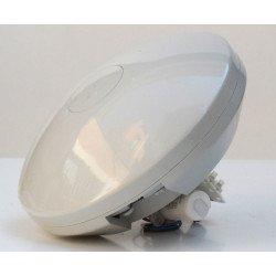 Ventilador de techo industrial blanco 91 cm Orieme Señorita 90
