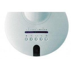 Ventilador de pared, Vortice Gordon 40 cm con mando a distancia.