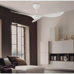 Acces, inovacion de ultima generación de ventiladores de techo, diseño, más compacto, ultra potente LED