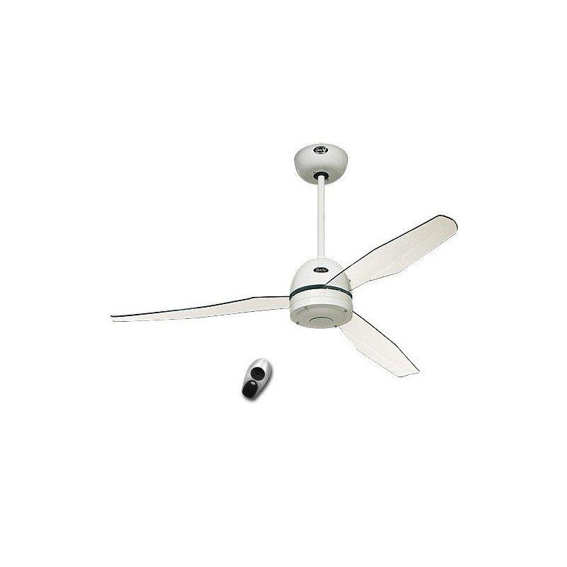 Libelle, ventilador silencioso y moderno y potente, con