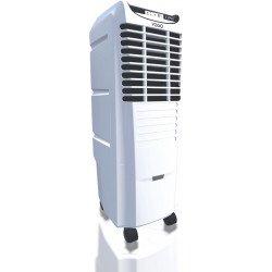 Evaporativo gran volumen, purificador de aire, para habitaciones de 25 m².