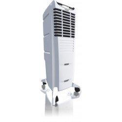 Refrescador de aire de gran volumen, purificador de aire ionizador, para habitaciones de 30 m²