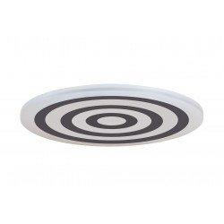 Kit de luz diana LED de Klass Fan para sistema de módulos. 43W 4500 lúmenes