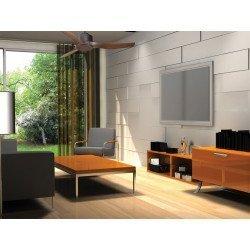 KlassFan Módulo- Ventilador con motor DC muy silencioso y eficiente para espacios de 25 a 40 m² DC1_P4Wo