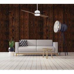 KlassFan Módulo- Ventilador de techo DC, para espacios de 25 a 40 m² ultra silencioso y de muy bajo consumo DC4_P4Wo