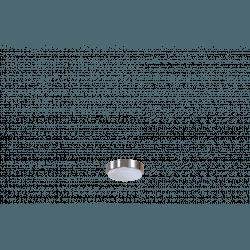 Kit de luz LED cromo 18W 1900LM