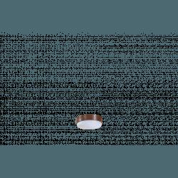 Kit de luz LED marrón 18W 1900Lm