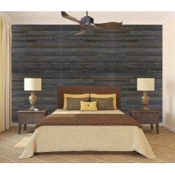 Ventilador de techo, super destratificador, Módulo, 106cm, DC, hiper-silencioso, con termostato, Klassfan