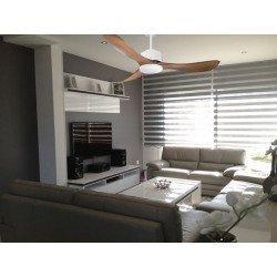 KlassFan Módulo- Super destractificador de aire, termostato habitaciones de entre 25 a 40 m² DC4_P3Wo