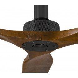 Sofyt by KlassFan,ventilador de techo, DC 152 cm. аспас de nogal цларо, ultra silencioso.