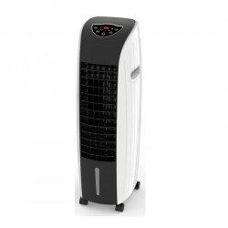 Enfriador evaporativo, Rafy 71, ideal para dormitorios u oficinas, Purline.