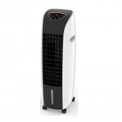 Climatizator evaporativo digital con mando a distancia