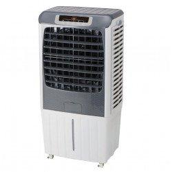 Potente enfriador evaporativo, Rafy 185, ideal para grandes superficies, uso doméstico y comercial, 200W, Purline.