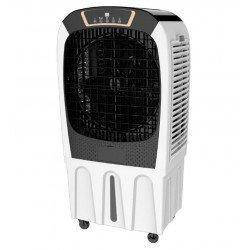 Climatizador Evaporativo gran caudal RAFY 195 ideal para talleres, tiendas, almacenes y otros grandes volúmenes.
