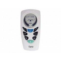 Control remoto programable para ventilador de techo FARO