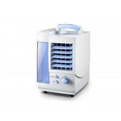 Refrigerador evaporativo portátil/de sobremesa, Rafy 30, ideal para estudios y oficinas, Purline.