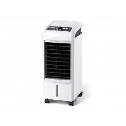 Climatizador evaporativo, Rafy 55, ideal para dormitorios u oficinas, Purline